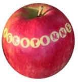 Agropomme - Logo